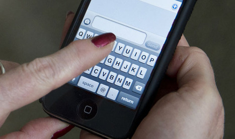New Powers To 'Snoop' on Emails And Calls | High-Tech et notre liberté | Scoop.it