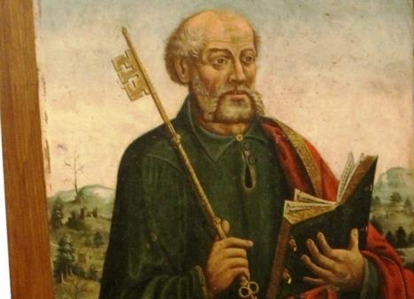 Património: Duas pinturas do século XVI encontradas em Valbom - Agência Ecclesia | Arqueologia | Blogue Visualidades | Scoop.it