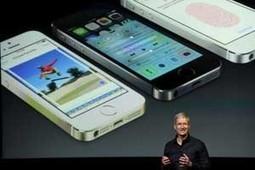 El secreto de la marca Apple: contratar abogados de patentes - Expansión.com | GARCIA-GALAN Abogado | Scoop.it