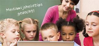 Mediawijsheidtip: maak met je klas een journaal | Kranten, nieuws en reclame: Mediawijsheid PO | Scoop.it