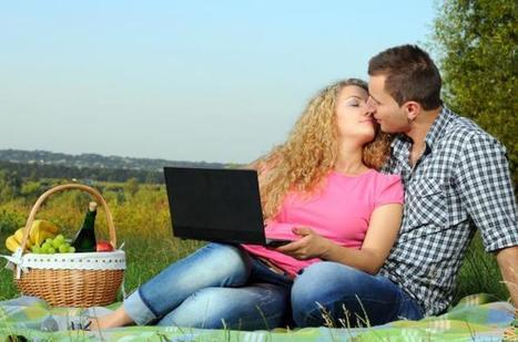 Study examines why couples post 'lovey-dovey' updates on Facebook - Medical News Today | Psychology | Scoop.it