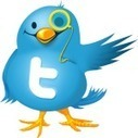 50 Twitter Tips in 140 Characters or Less | Twitter Tools Book | Social Media | Scoop.it