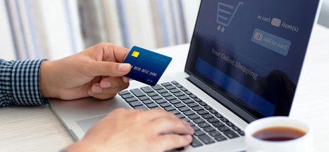 E-commerce : les paiements en ligne bondissent de près de 52% à fin juin   Internet world   Scoop.it