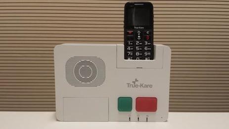 Vittaly annonce la 2ème génération de son service de téléassistance mobile True-Kare | UseNum - Senior | Scoop.it