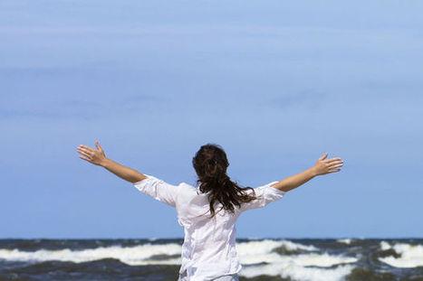 Le bonheur est-il plus accessible qu'on ne le pense ? - Le Vif | Le bonheur | Scoop.it