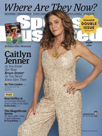 Caitlyn Jenner on How Olympic Stardom May Have Stalled Her Transition | Gender and Crime | Scoop.it