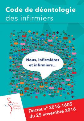 Code de déontologie des infirmiers   Actualité sanitaire et sociale, Croix Rouge Française, IRFSS Rhône Alpes, site de Valence   Scoop.it