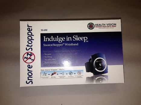 Stop Snoring Devices for Snore-Free Life | Best Snoring Solution | Scoop.it