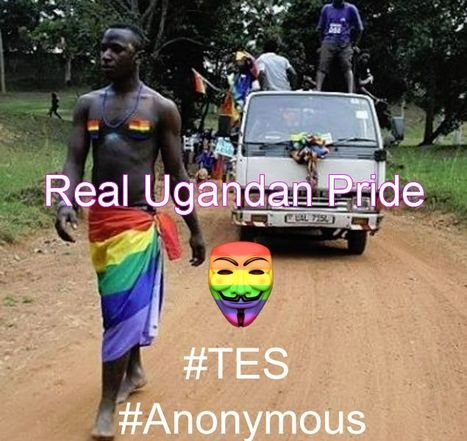 Hackers take over Uganda government websites due to anti-gay policy | LGBT Times | Scoop.it