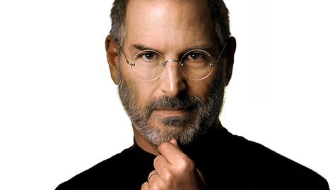Steve Jobs Day | Steve Jobs: A Master Thinker | Scoop.it