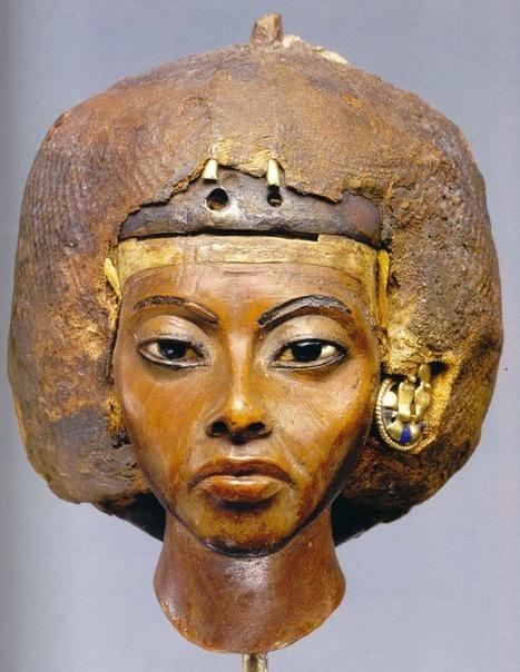 Historic | Akhenaten | Scoop.it