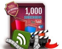 Buy YouTube Subscribers - Unbeatable Quality And Prices - | buy youtube subscribers | Scoop.it
