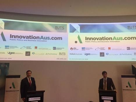 Innovation needs to extend beyond city borders, Labor warns | The Jazz of Innovation | Scoop.it