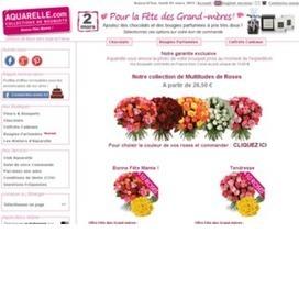 guest-promo est votre site pour trouver les bons de réductions Aquarelle valides | code remise | Scoop.it