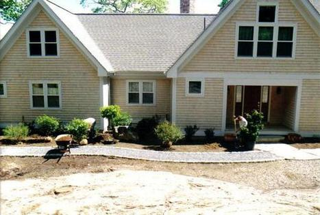 """Complete Landscaping Services """"from below the roots to above the shoots."""" - PenBayPilot.com   Landscape Ideas   Scoop.it"""