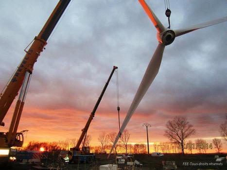 Publication au JO du nouvel arrêté tarifaire éolien | VALOREM | Scoop.it
