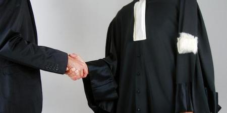 Un courtier condamné pour exercice illégal du droit   Droit et Justice   Scoop.it