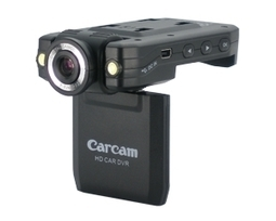 HD CarCam CVR020 | Auto Gadgets | Scoop.it