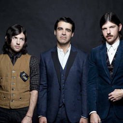 Watch the Avett Brothers on Kimmel :: Music :: News :: Paste | WNMC Music | Scoop.it