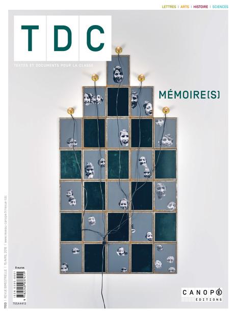 TDC - n°1103 - 15 avril 2016 | Les dernières revues reçues à la Bibliothèque ESPE Montauban | Scoop.it