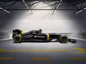 Tweet from @RenaultSportF1 | CLOVER ENTERPRISES ''THE ENTERTAINMENT OF CHOICE'' | Scoop.it