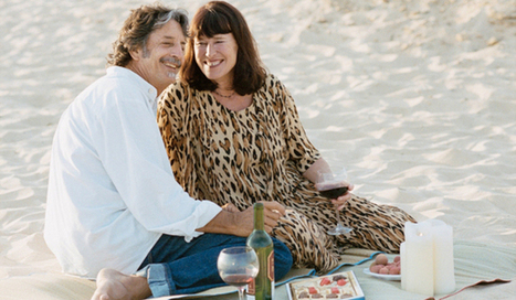 The secret to a long, happy marriage - Stuff.co.nz   Marriage That Works   Scoop.it
