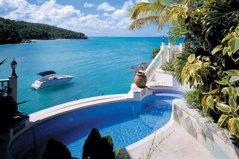 An Interview With Irene Aviles of Private Trade Winds - SherpaReport   Luxury vacations   Scoop.it