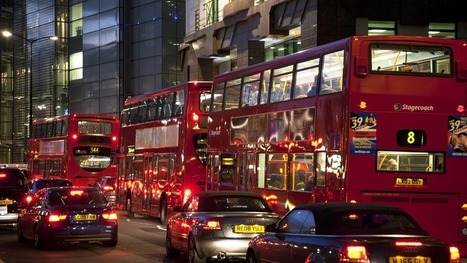 A London charity is giving homeless young people tickets to sleep on night buses | Daily News Reads | Scoop.it