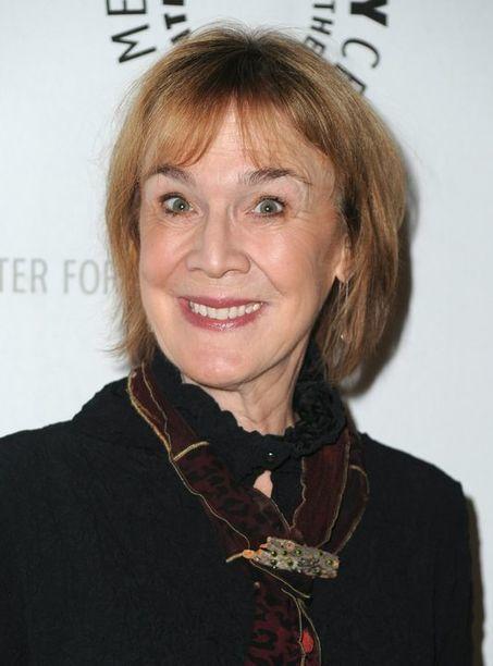 Mort de Catherine E. Coulson, la dame à la bûche de «Twin Peaks» - le Monde | Actu Cinéma | Scoop.it