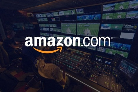 (Social TV) Amazon, prochain géant du streaming sportif ? | A.S.2.0 - 16 | Scoop.it