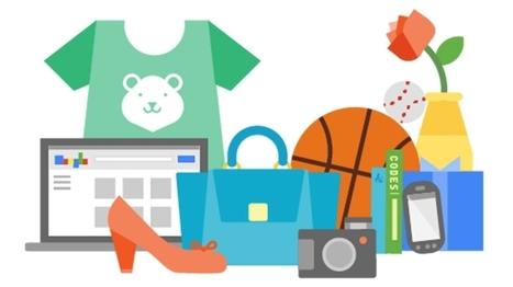 Consulenza Google Shopping e Gestione Italia - Semca   Web Marketing Italia   Scoop.it