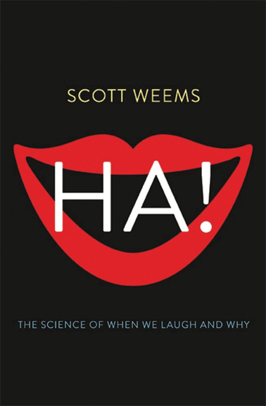 Ha! The Science of When We Laugh and Why | Science News | Joy and Business | Scoop.it