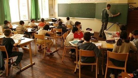 BLLV Unterfranken: Bleiberecht für junge Lehrer in der Region Untermain | Schule und Bildung in Unterfranken | Scoop.it
