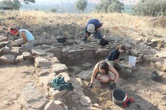 El Castillón aporta nuevos datos sobre la alimentación en el Siglo V d.C. | LVDVS CHIRONIS 3.0 | Scoop.it