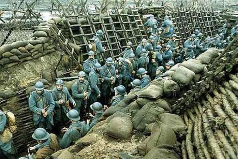 Grande guerre : pour la première fois, le cinéma comme outil de propagande   La Grande Guerre au cinéma   Scoop.it