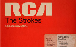 The Strokes Release New Single B-side 'Fast Animals'... | ...Music Artist Breaking News... | Scoop.it