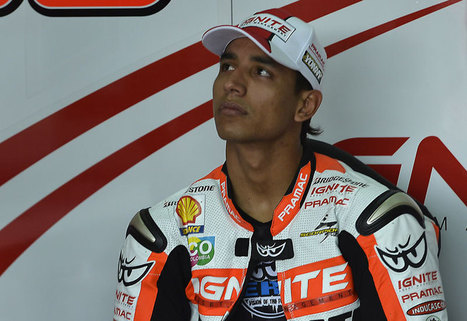 Hernandez will sign with Ducati | Ducati news | Scoop.it