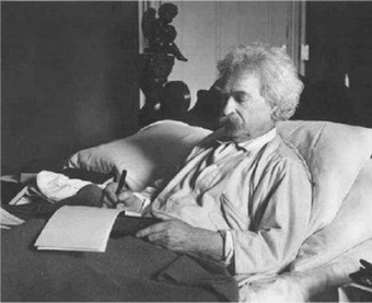 7 Life Changing Lessons You Can Learn from Mark Twain | Eye of the beholder | Scoop.it