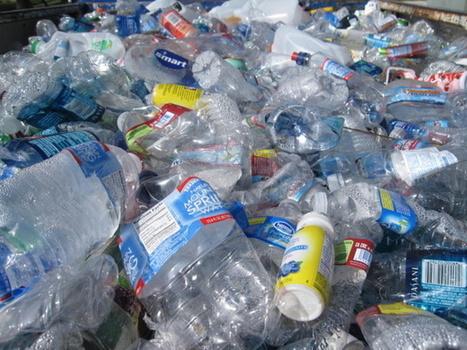 San Francisco interdit la vente de bouteilles d'eau sur l'espace public | Environnement et développement durable, mode de vie soutenable | Scoop.it