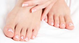 Les pieds : nid à mycoses - Un article de Hygiène Plus   le confort des pieds   Scoop.it