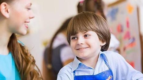 Las claves para educar a los niños y niñas en igualdad | Educación social | Scoop.it