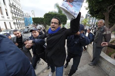 DOSSIER : ALGERIE | NO FRACKING FRANCE | Non Conventionnelle | Scoop.it