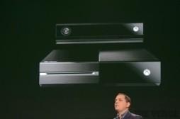 Jeux video: Le Kinect 2 de la XBOX ONE aussi cher que la console ! | cotentin-webradio jeux video (XBOX360,PS3,WII U,PSP,PC) | Scoop.it