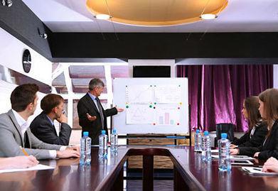 10 conseils pour animer efficacement une réunion | ressources humaines;business;reseaux sociaux | Scoop.it