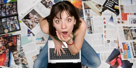 The 60 Best Free WordPress Magazine Themes | Free WordPress Magazine Themes | Scoop.it