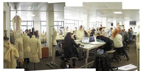 Les 7 meilleures écoles de mode à Paris | Formations mode et design | Scoop.it