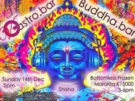 New Zealander faces Myanmar court over Buddha poster | Creative Feeds | Scoop.it