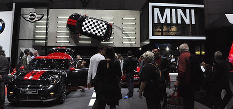 Salon de l'Auto de Genève 2013 : le produit au coeur de l'animation digitale | Cabinet de curiosités numériques | Scoop.it