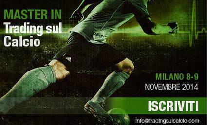 Master-trading-sul-calcio.jpg (500x302 pixels) | Betting Exchange Italia | Scoop.it