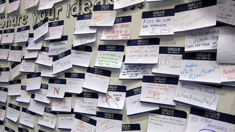 Sometimes Disorganization Can Lead to Better Creativity - Lifehacker | Improvisation | Scoop.it